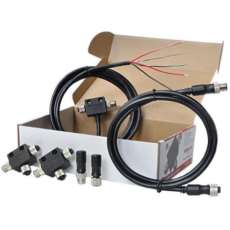 Actisense A2K-KIT-1 Micro Starter Kit|MPT-1/TER-F/TER-M/TDC-2M/T-MFF (x2)|Boats Thumbnail 2