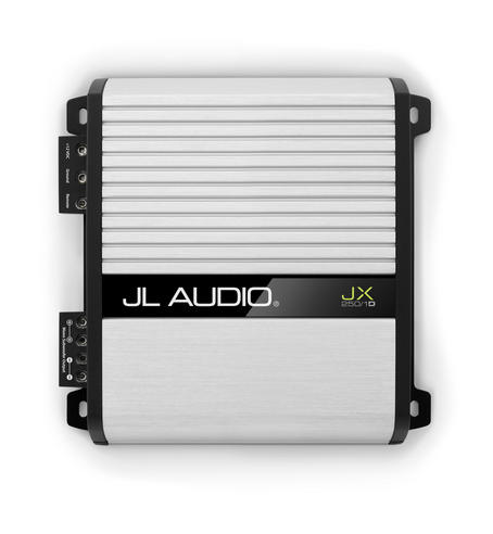 JL Audio JX250.1D 250w RMS Class A/B Monoblock Car Subwoofer Amplifier - NEW Thumbnail 2