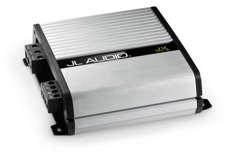JL Audio JX250.1D 250w RMS Class A/B Monoblock Car Subwoofer Amplifier - NEW Thumbnail 5
