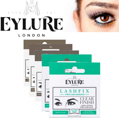 EYLURE Lashfix Ladies Quick Dry Long Lasting False Eye Lash Glue / Glue Remover Thumbnail 1