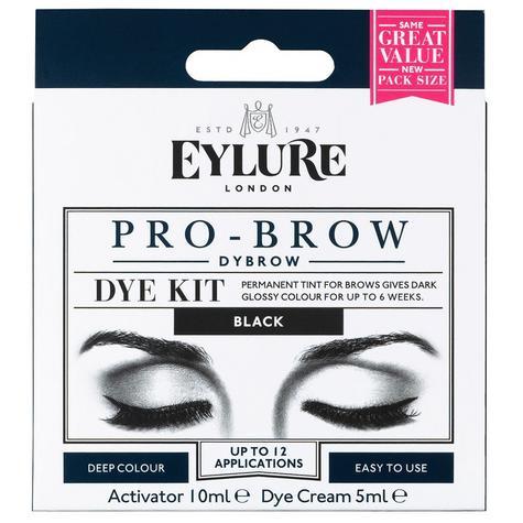 EYLURE PRO BROW DYBROW BLACK Thumbnail 1