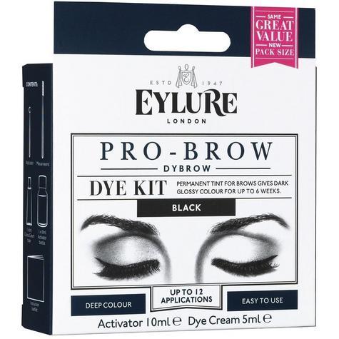 EYLURE PRO BROW DYBROW BLACK Thumbnail 3