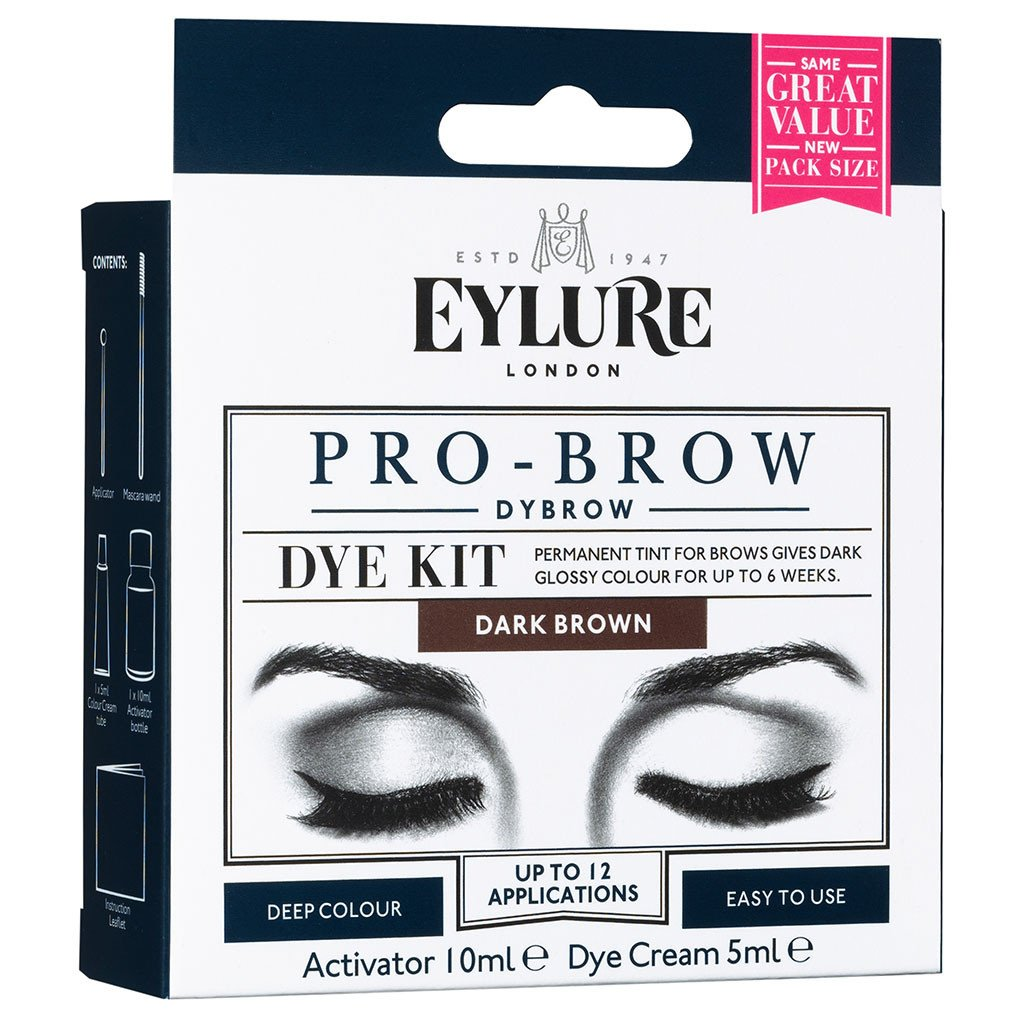 EYLURE PRO BROW DYBROW BROWN