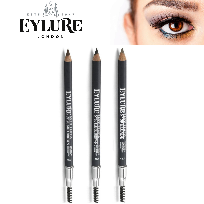 ab2e7023a53 Sentinel Eylure London Firm Eye Brow Pencil Eyebrow Pencil Dark  Brown|Blonde|Mid-Brown. Sentinel Thumbnail 2