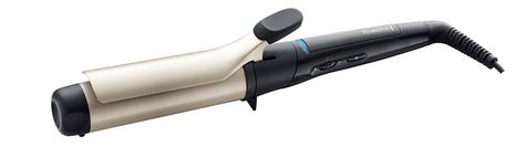 Remington Pro Big Curl Anti static Ceramic Curling Tong & Hair Styling Wand New Thumbnail 2
