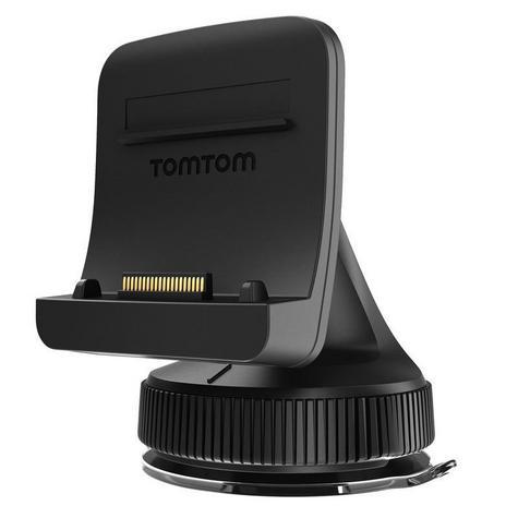 TomTom Trucker 6000 LIFETIME UK & Full Europe Maps Edition?GPS SatNav?Traffic Thumbnail 7