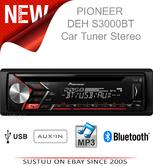 Pioneer In Car Stereo Player RadioTuner|AUX|CD|MP3|WMA|Bluetooth|Android Control