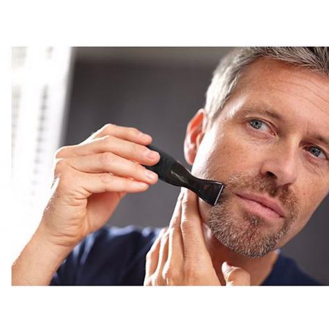 Philips Series 5000?Men's?Nose?Ear?Eyebrow?WaterProof?Hair Trimmer Grooming Kit? Thumbnail 6