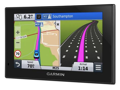 "Garmin Nuvi 2519 LM|5"" GPS SatNav