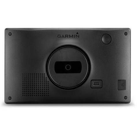 "Garmin DriveSmart 60LMT-D|6"" GPS SatNav|Bluetooth|Lifetime UK-Europe Map+Traffic Thumbnail 4"