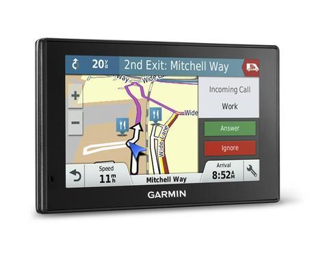 "Garmin DriveSmart 60LMT-D|6"" GPS SatNav|Bluetooth|Lifetime UK-Europe Map+Traffic Thumbnail 5"
