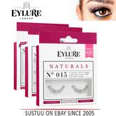 EYLURE LONDON NATURALS LASHES 020