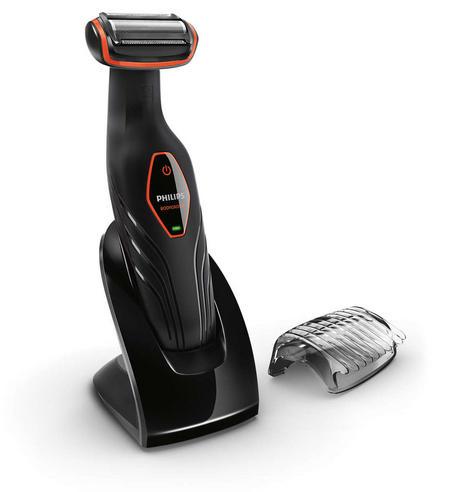 Philips BG2024/15 Bodygroom Series 3000 Showerproof Body Groomer Cordless Shaver Thumbnail 2
