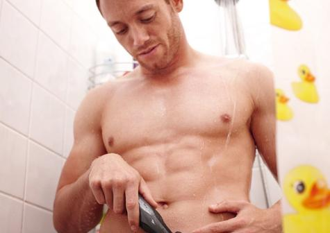 Philips BG2024/15 Bodygroom Series 3000 Showerproof Body Groomer Cordless Shaver Thumbnail 5