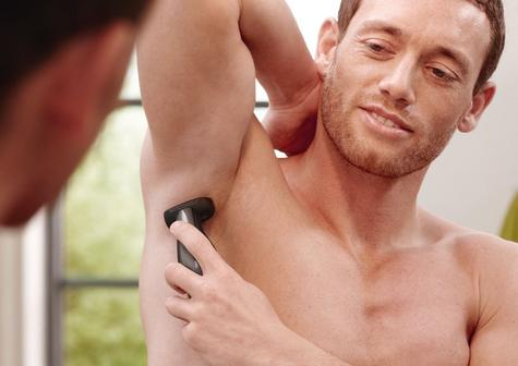 Philips BG2024/15 Bodygroom Series 3000 Showerproof Body Groomer Cordless Shaver Thumbnail 6