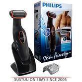 Philips BG2024/15 Bodygroom Series 3000 Showerproof Body Groomer Cordless Shaver