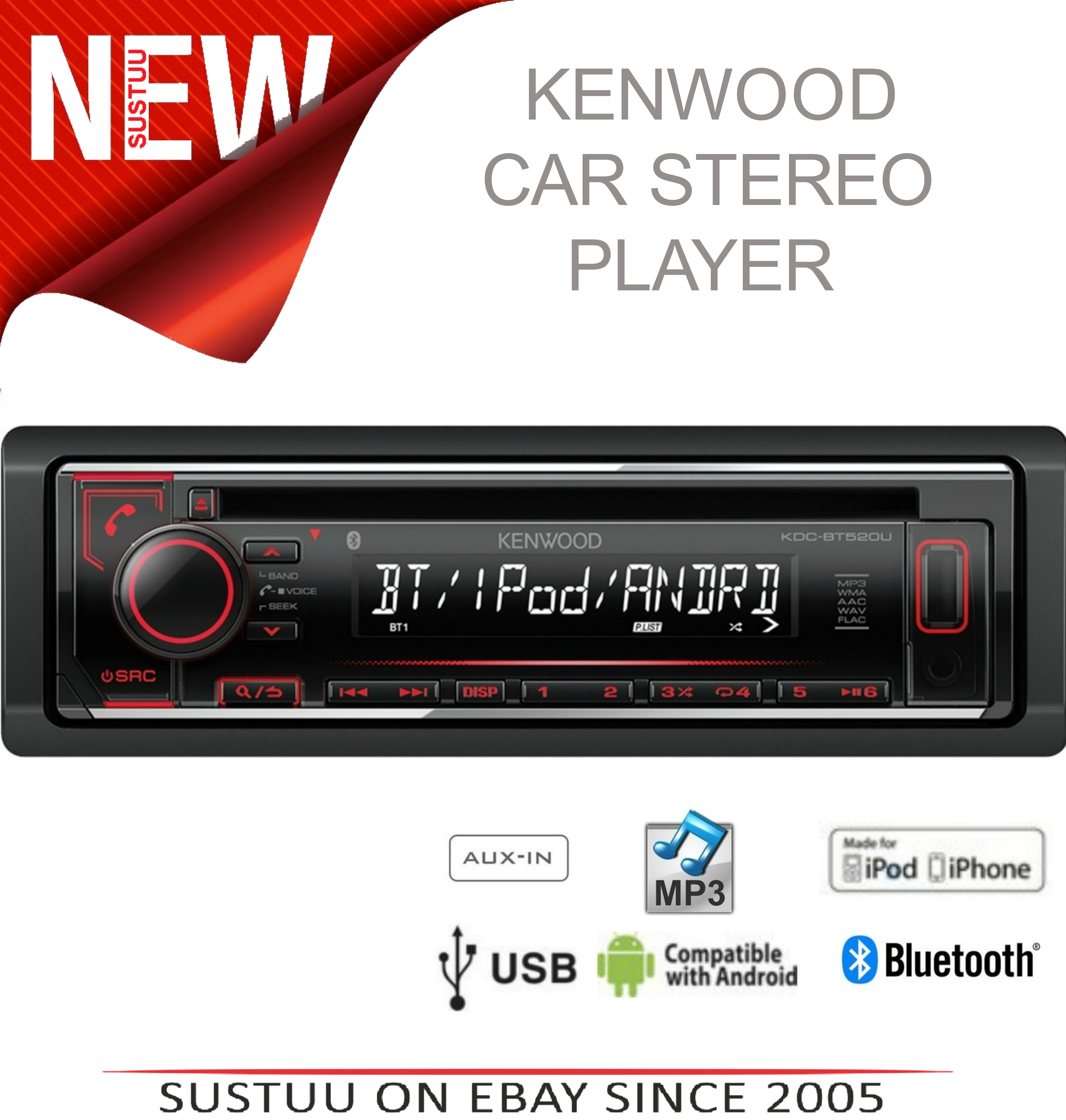 Kenwood Car Audio Support Phone Number