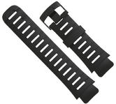 Suunto SS013706000 X-Lander Military Black Rubber Replacement Watch Strap Kit