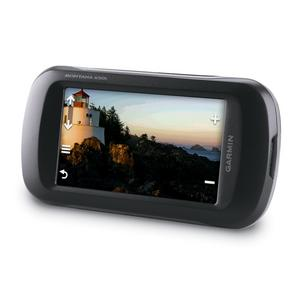 Garmin Montana 680T GPS Handheld Navigator + Europe TOPO Maps & 8MP Camera NEW Thumbnail 2