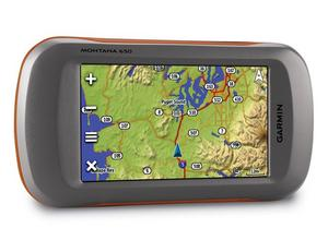 Garmin Montana 650|Outdoor Handheld GPS|Hiking-Marine-Motorbike|Camera|Compass.. Thumbnail 2