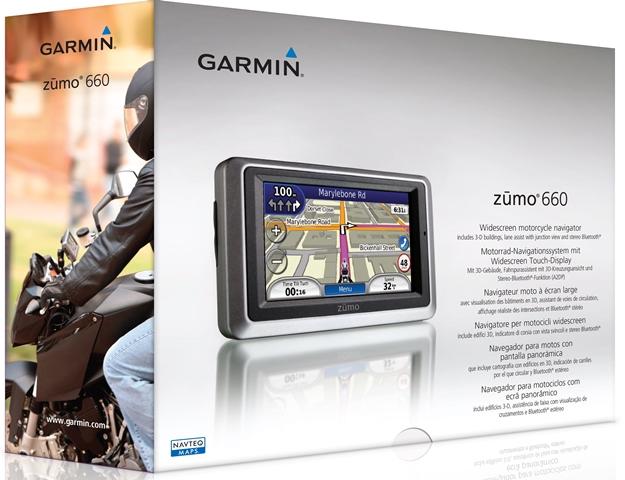 garmin zumo 660 motorcycle gps satnav free latest map update brand new sustuu. Black Bedroom Furniture Sets. Home Design Ideas
