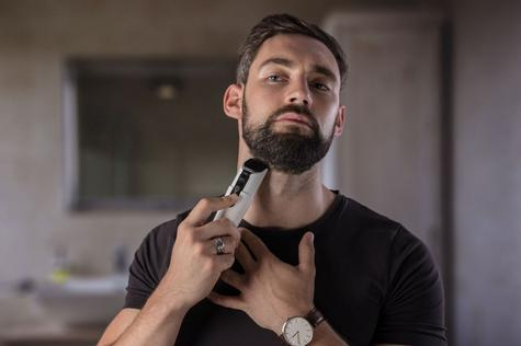 Wahl Professional Lithium Beard Trimmer?Men's Grooming Kit?Hair Clipper?Shaver? Thumbnail 8