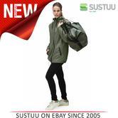 Rains Womens Premium Green Waterproof Anorak Jacket xs/s NEW