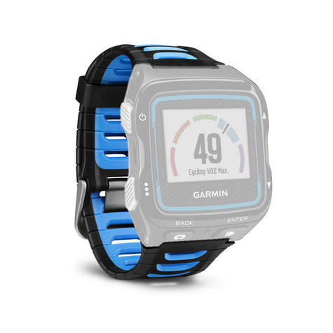 Garmin 010-11251-42|Replacement GPS Watch Band Strap|Forerunner 920XT x 2Color Thumbnail 4
