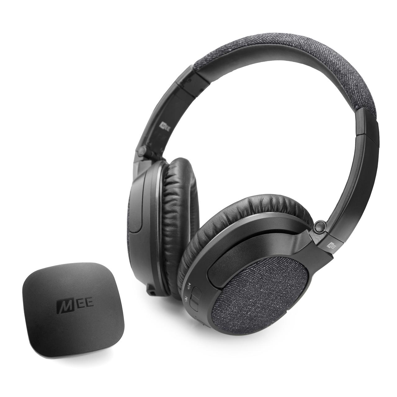 Connect Matrix 3 T1M3 Bluetooth Wireless Headphone For TV + Audio Transmitter
