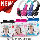 MEE Audio KidJamz KJ25 Safe Listening Headphones For Kids With Volume-Limit Technology