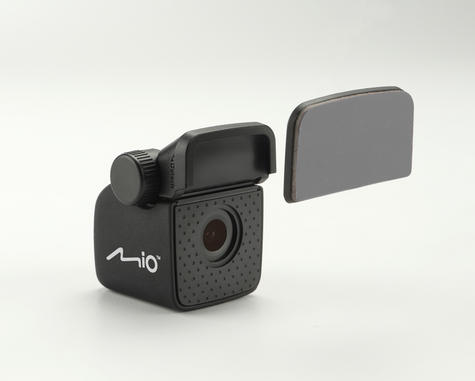 Mio MiVue A20|1080p Full HD Rear Dash Cam|Parking/ Back View Event Recording|For Drive 55 / 65 Truck |New Thumbnail 3