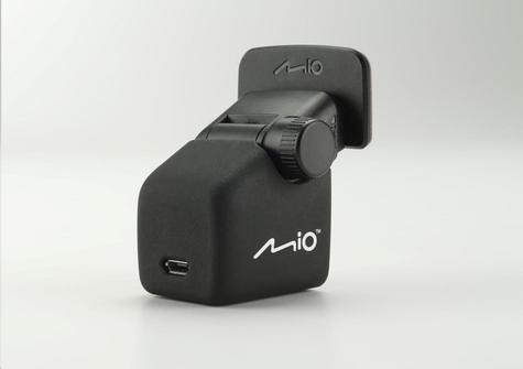 Mio MiVue A20|1080p Full HD Rear Dash Cam|Parking/ Back View Event Recording|For Drive 55 / 65 Truck |New Thumbnail 6
