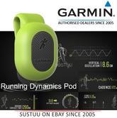 Garmin 010-12520-00|Running Dynamics POD|Fenix5-Chronos-FR735XT-FR935-Quatix|GRN
