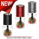 Revel FC601 400w Food Chopper With Different Colours