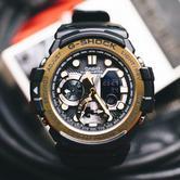 Casio G-shock Gulfmaster 53.4mm Marine Watch | Tide Graph | Storm Alarm | Compass | NEW