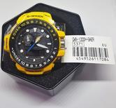 Casio G-shock Gulf Master Radio Controlled Marine Watch|Tide Graph|Storm Graph|Y