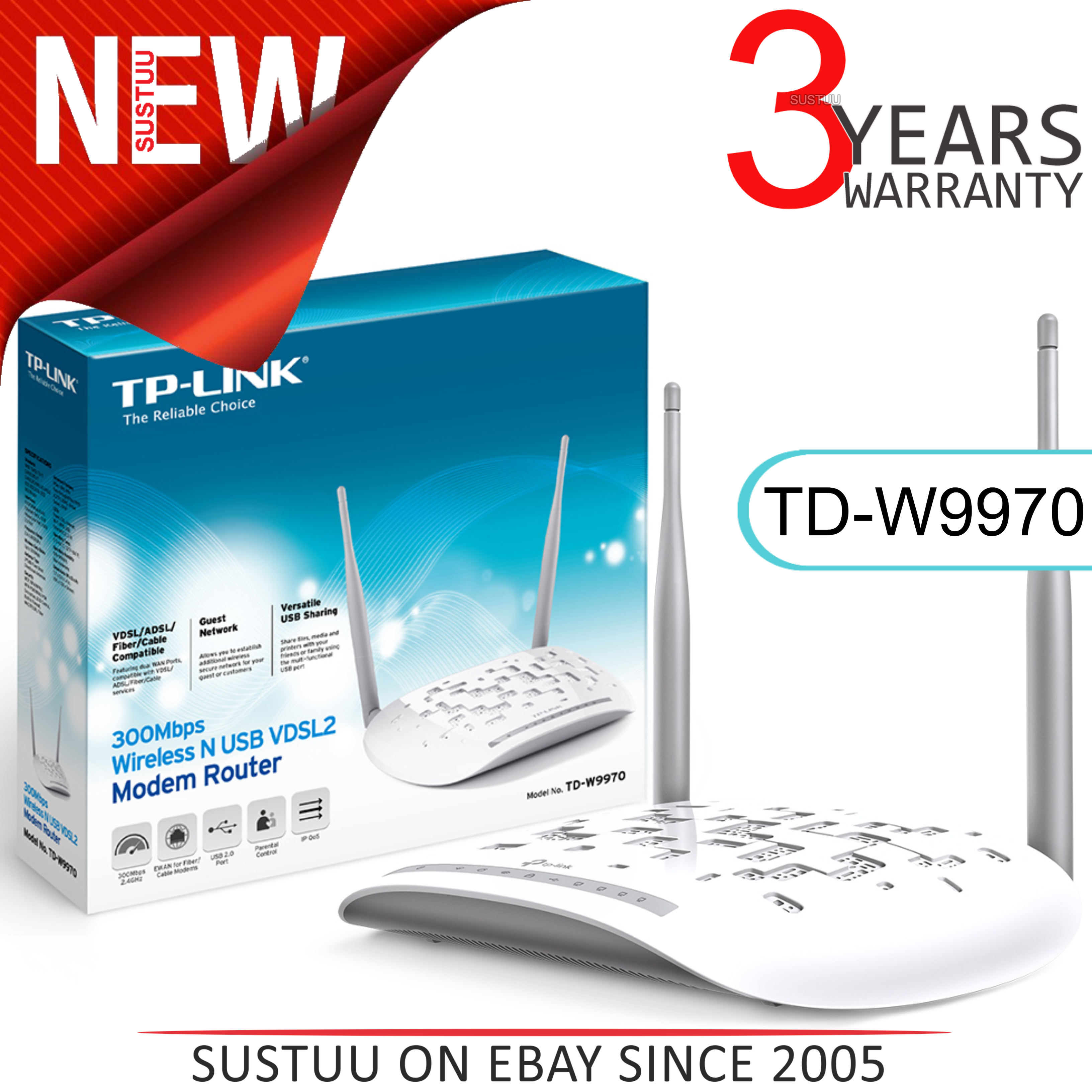 TP-LINK TD-W9970 ROUTER WINDOWS DRIVER
