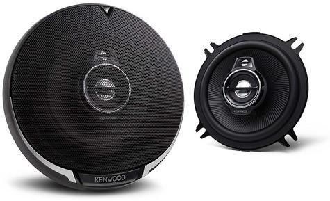 KENWOOD KFC PS1395 130mm 3 Way In Car Vehicle Audio Sound Speaker Thumbnail 2