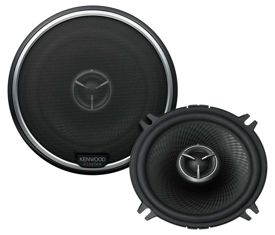 KENWOOD KFC X133 130mm 2 Way In Car Vehicle Audio Sound Speaker