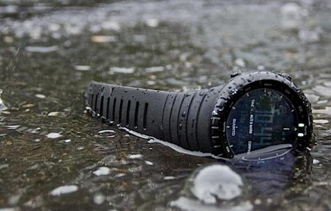 Suunto Core ALL BLACK Outdoor Military Altimeter Barometer Compass Sports Watch Thumbnail 4