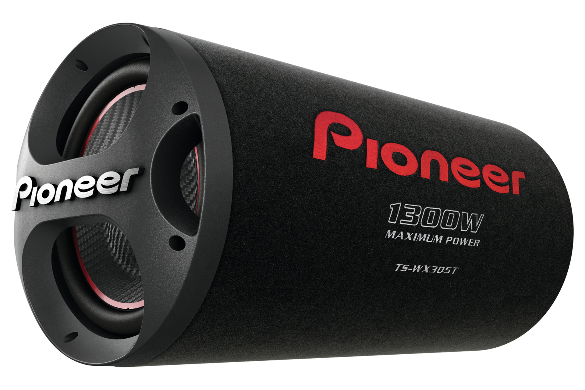 PIONEER TS WX305T Car Vehicle Audio Boxed Subwoofer | Sustuu