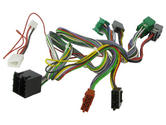 CT10VL08|Parrot SOT T Harness Adaptor Wiring Lead|For Volvo S80-V70-XC70-XC60