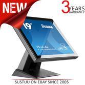 "iiyama T1932MSC-B2X 19""ProLite IPS Multi Touch LED Computer Monitor Screen-Black"