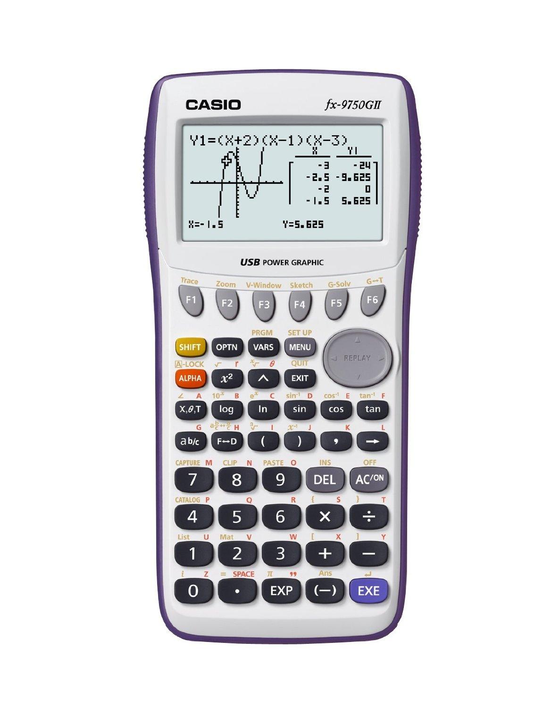 Upc 079767186050 casio graphing calculator w/ usb port casio.