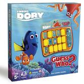 Hasbro Guess Who? Finding Dory Fun Activty Children Guessing 2 Player Board Game