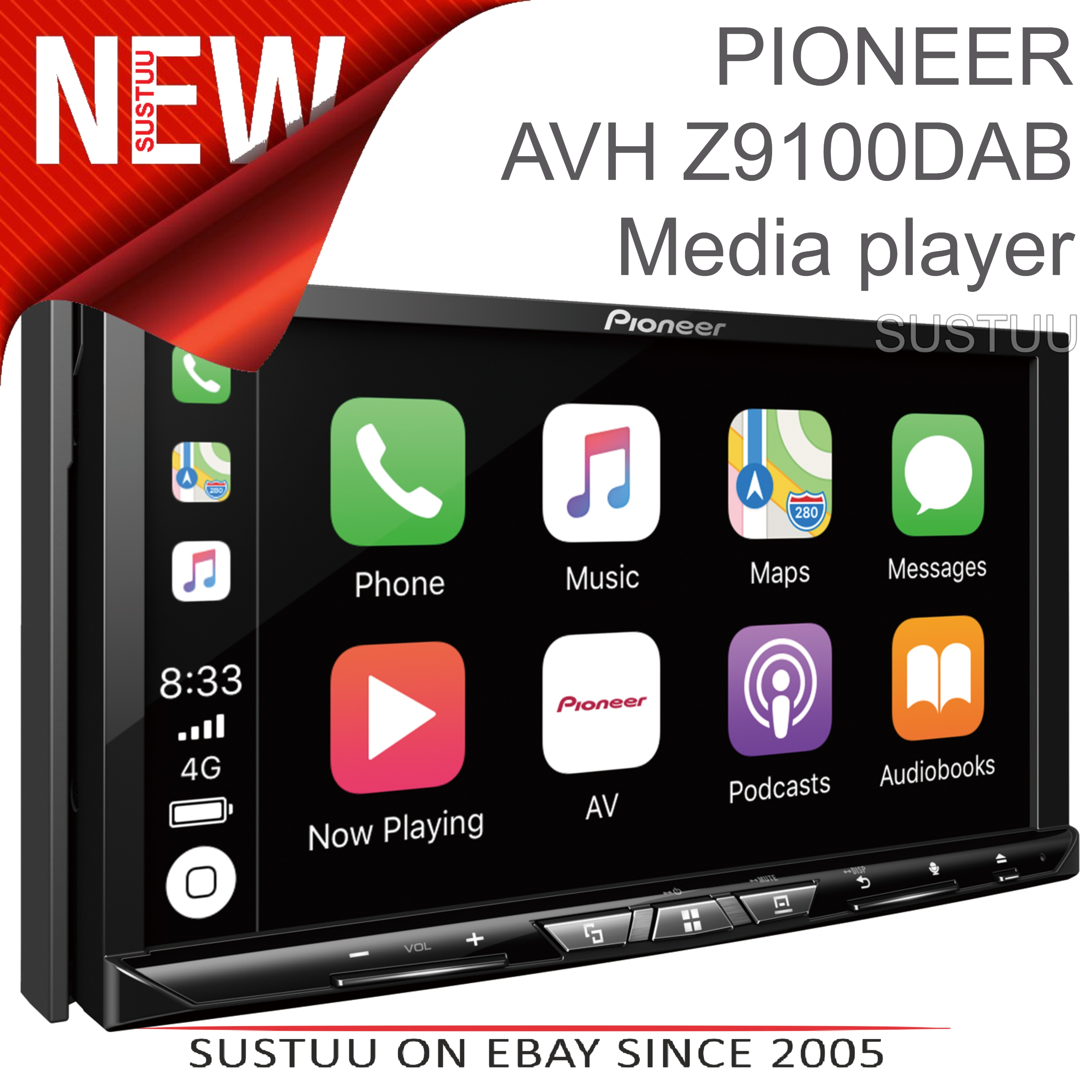 Car Electronics Loyal 2 Din Mp5 Auto Media Player Usb Bluetooth Audio Video Player Android 8.1 For Ios Hd 7 Touch Screen Stereo Radio Good Taste Back To Search Resultsautomobiles & Motorcycles