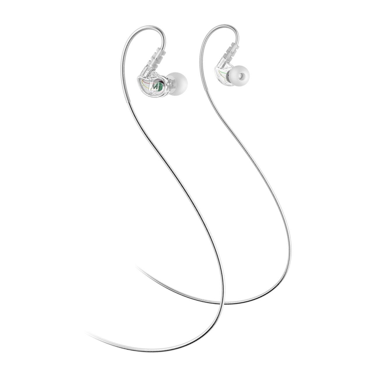 MEE audio m6g2│In-Ear Kopfhörer │ Sport Kopfhörer ...