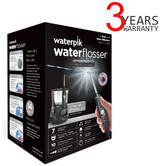 Waterpik Ultra Professional Electric Water Flosser Black | 2 Modes | LED Display | NEW