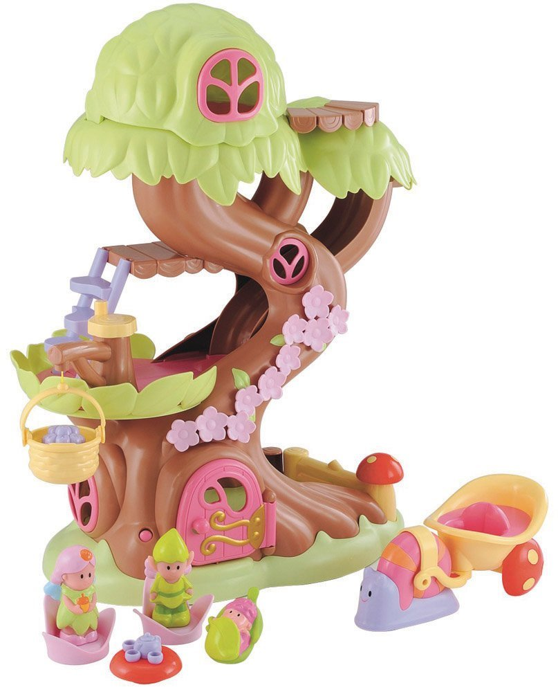 Early Learning Centre Happy Land Treehousebaby Kids Learning