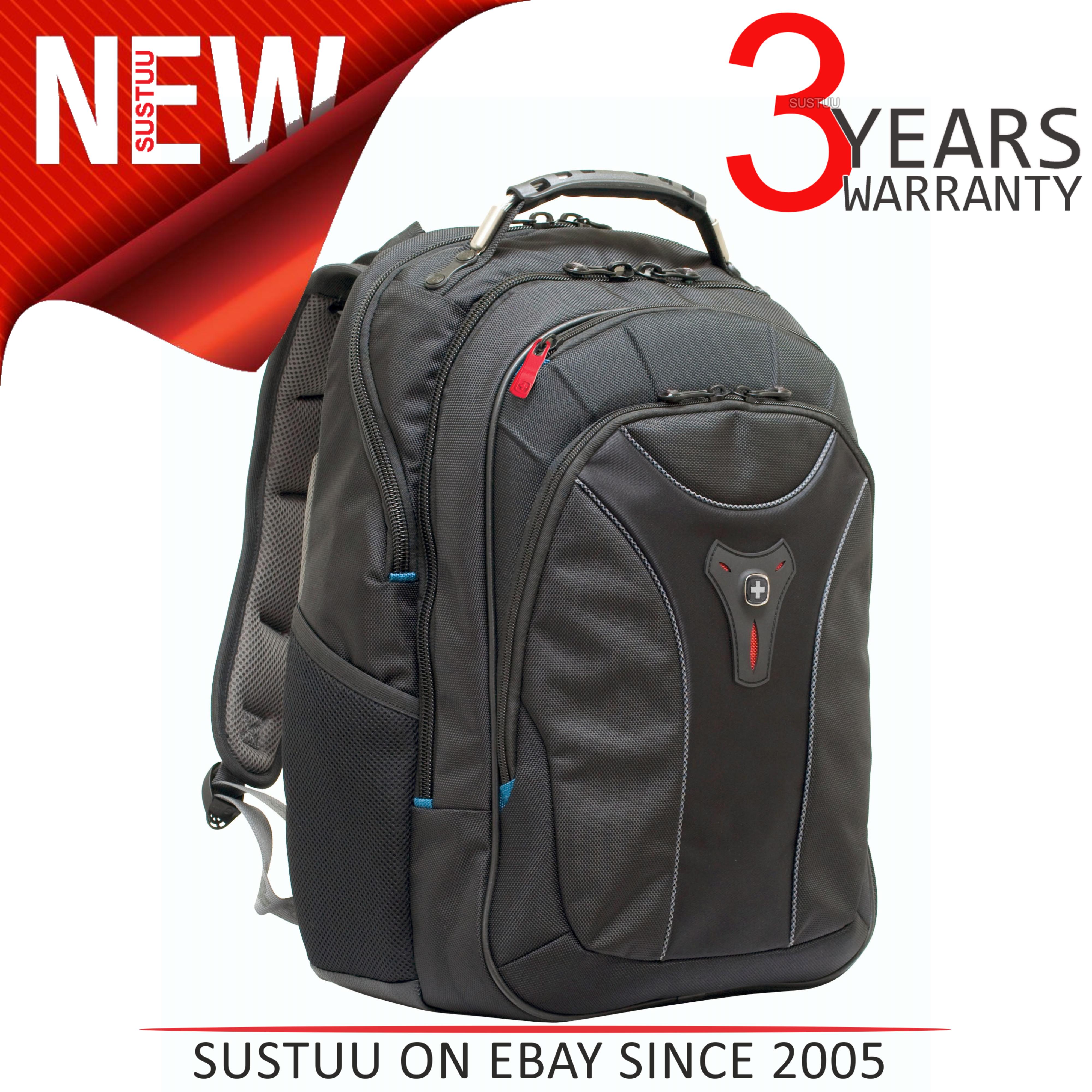 55ef0c87079d Swissgear Pegasus 17 Inch Laptop Backpack- Fenix Toulouse Handball